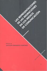 Representaciones de las migraciones medios de comunicacion