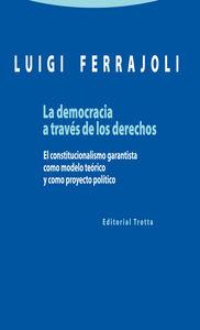 Democracia a traves de los derechos,la