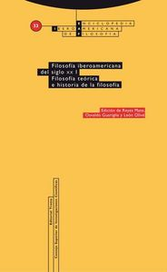 Filosofia iberoamericana del siglo xx