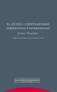 Judeo cristianismo,el