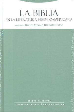 Biblia en la literatura hispanoamericana