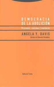 Democracia de la abolicion