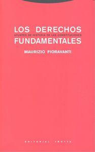 Derechos fundamentales,los 7ªed