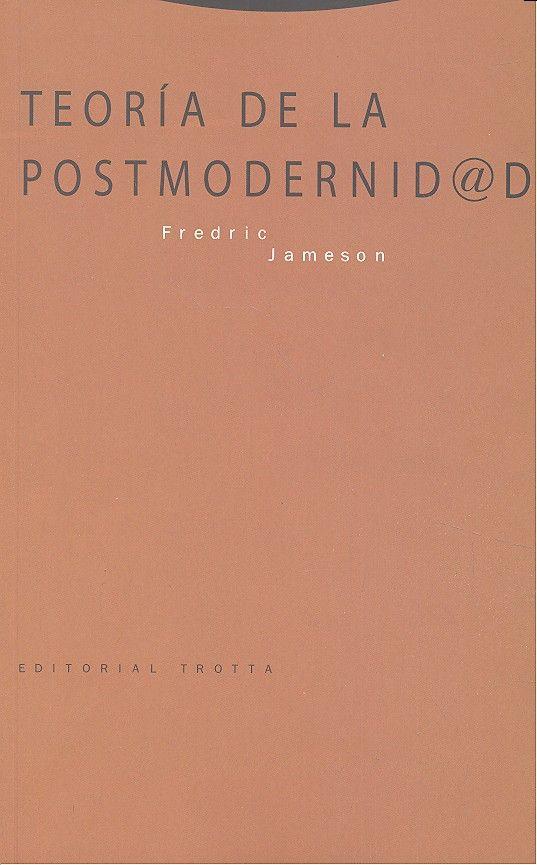 Teoria de la postmodernidad (4ª edición)