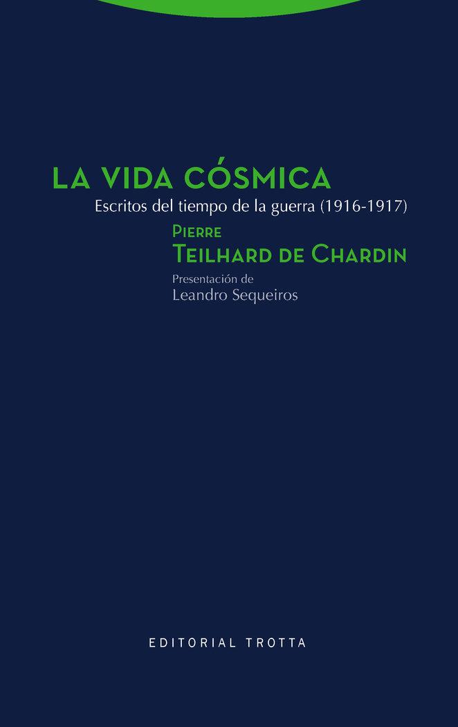 Vida cosmica,la