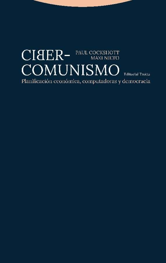 Ciber comunismo