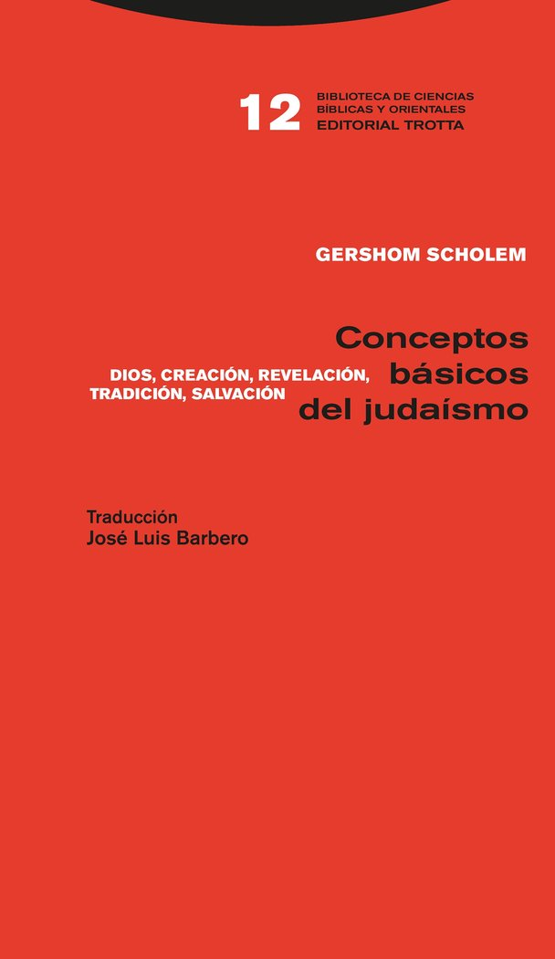 Conceptos basicos del judaismo