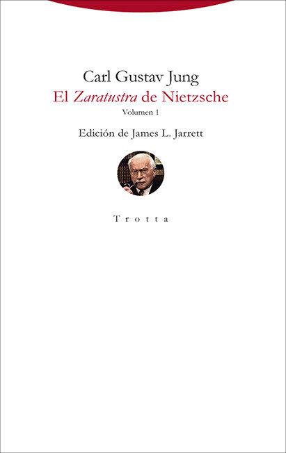 Zaratustra de nietzsche,el v.i