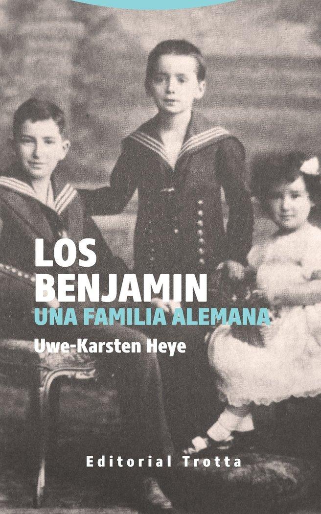 Benjamin,los una familia alemana