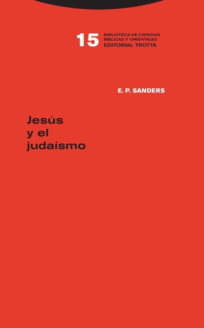 Jesus y el judaismo