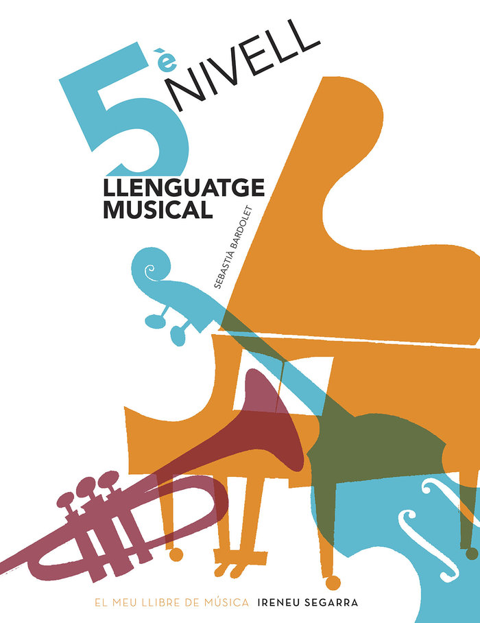 Llenguatge musical 5e nivell