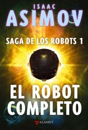 Robot completo saga de los robots 1,el