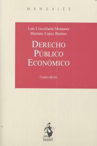 Derecho publico economico 4ªed