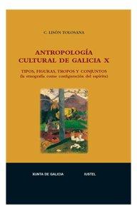 Antropologia cultural de galicia x