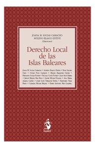 Derecho local de las islas baleares