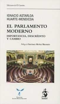 Parlamento moderno,el