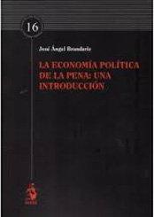 La economia politica de la pena