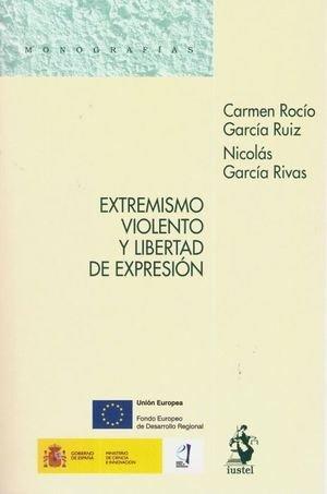 Extremismo violento y libertad de expresion