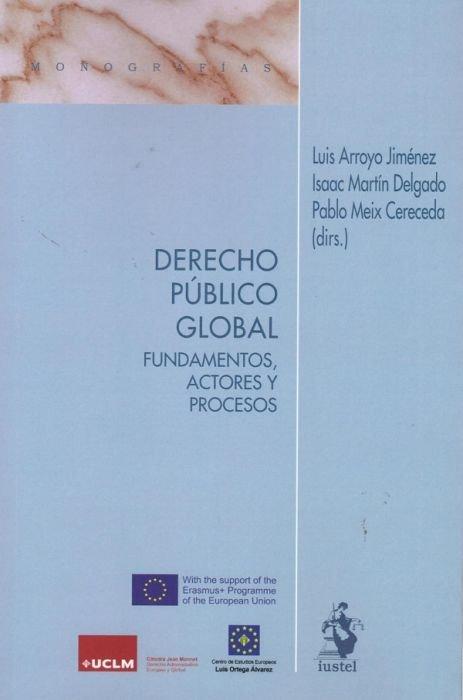 Derecho publico global
