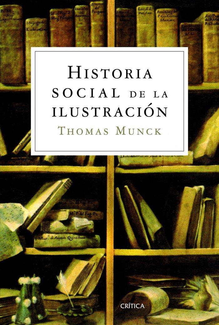 Historia social de la ilustracion