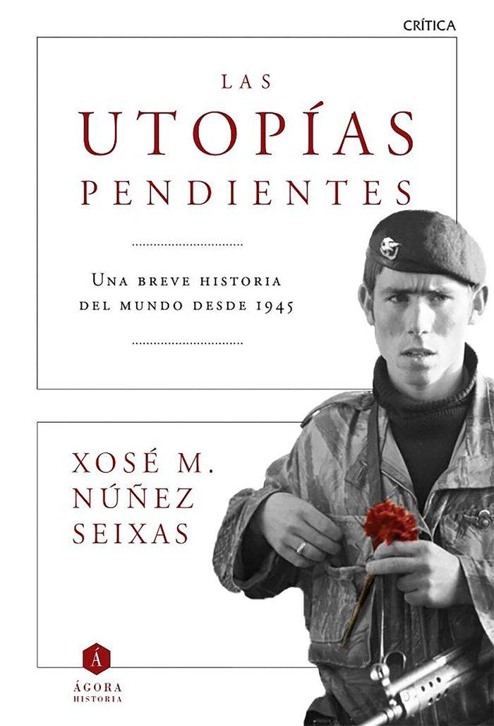 Utopias pendientesm,las