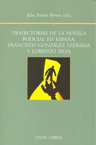 Trayectorias de la novela policial en españa