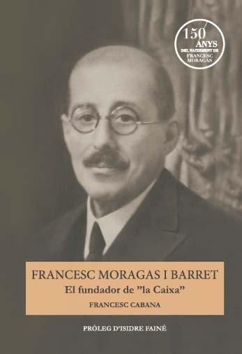 Francesc moragas i barret