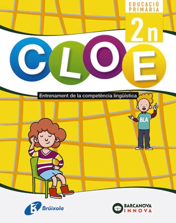 Cloe entrenament comp.linguistica 2 ep 18 cataluñ/