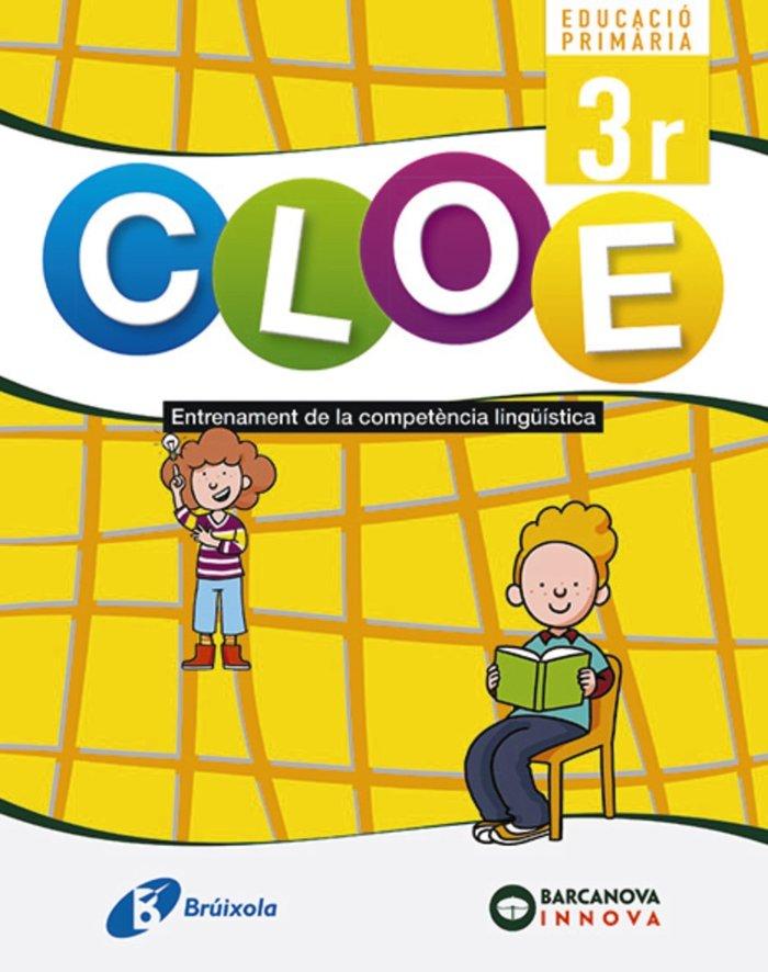 Cloe entrenament comp.linguistica 3 ep 18 cataluñ/