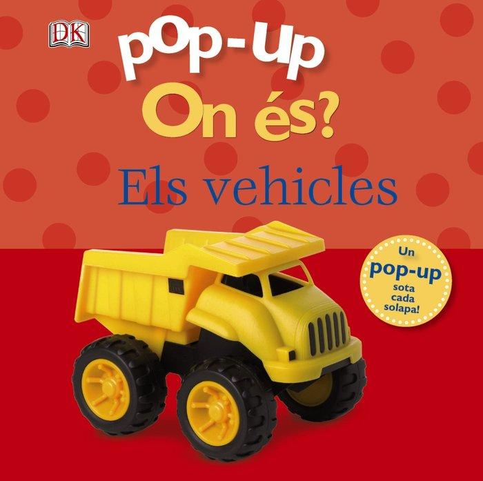 Pop-up on es? els vehicles