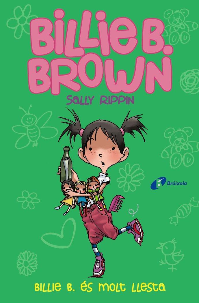 Billie b.brown 3 billie b.es molt llesta