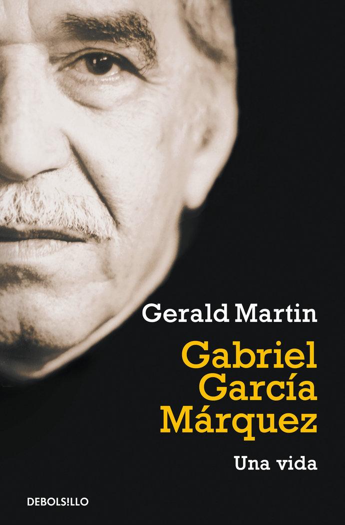 Gabriel garcia marquez db