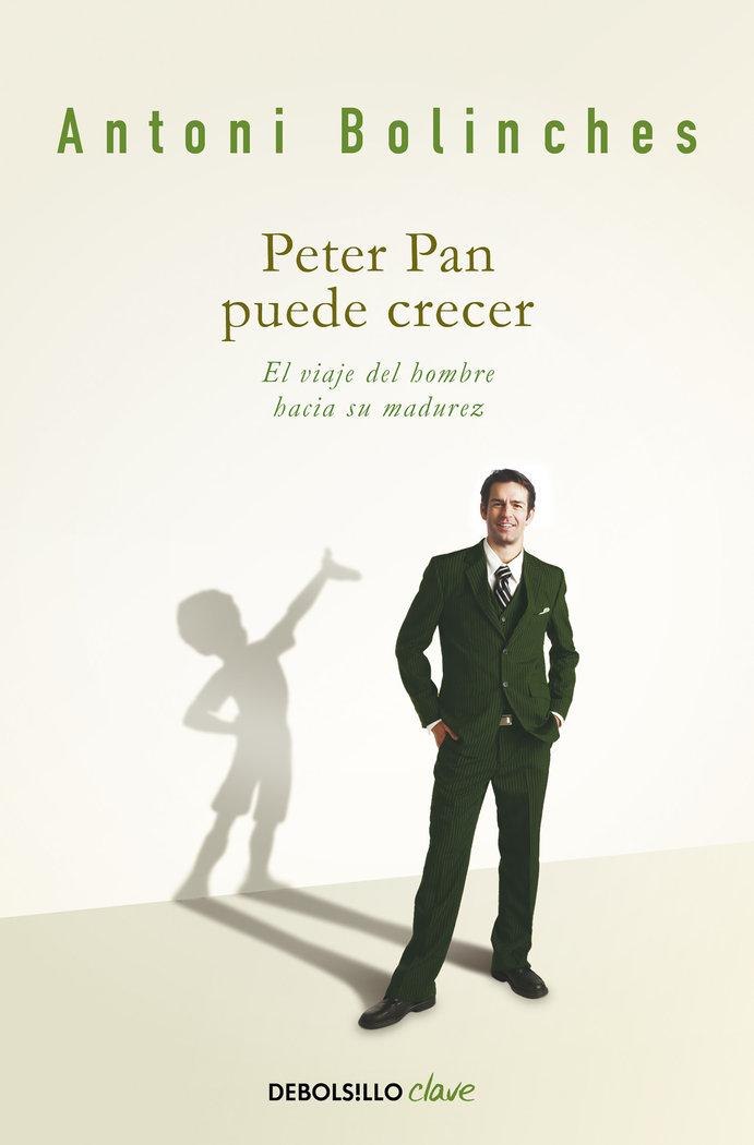 Peter pan puede crecer dbc