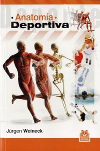 Anatomia deportiva 5ºed