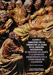 Culto e imagenes de la virgen de la cama en el aragon occide