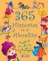 365 historias de la abuelita