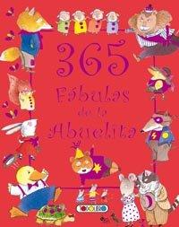 365 fabulas de la abuelita