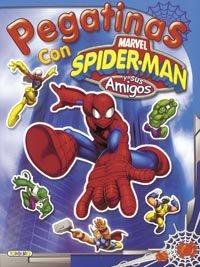 Pegatinas spiderman - 1