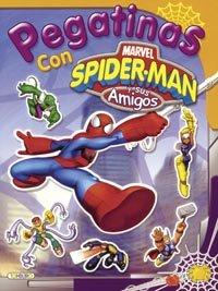 Pegatinas spiderman - 3