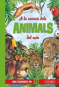 A la recerca dels animals del mon