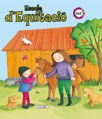 Escola d'equitacio