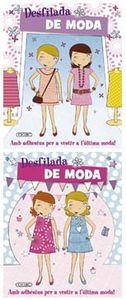 Desfilada de moda (2 titols)