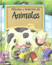 Fabulas de animales