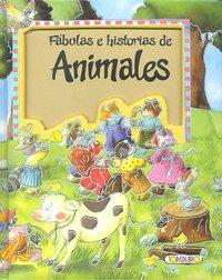 Aventuras de animales