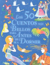 50 cuentos mas bellos para antes de ir a dormir