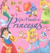 Un mundo de princesas