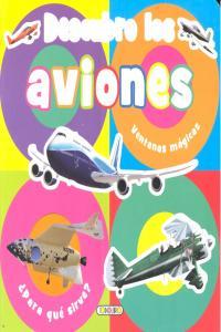 Descubro los aviones