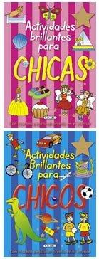 Actividades brillantes (2 titulos)