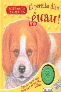 Perro dice guau,el