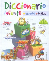 Dic.infantil español-ingles